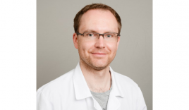 RSU lecturer Andris Skride to chair European Society of Cardiology working group
