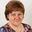 Irina Kazuša